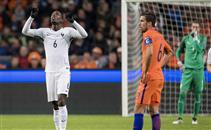 هدف فرنسا فى مرمى هولندا