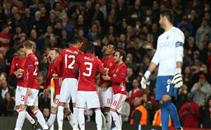 أهداف مباراة مانشستر يونايتد وفناربخشة