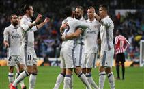 اهداف مباراة ريال مدريد واتليتك بلباو