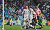 ملخص مباراة ريال مدريد واتليتك بلباو