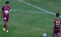 أهداف مباراة الإسماعيلي ومصر للمقاصة