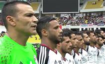 اهداف مباراة الكونغو ومصر