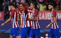 اهداف مباراة اتلتيكو مدريد وروستوف