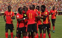هدف أوغندا فى مرمى الكونغو