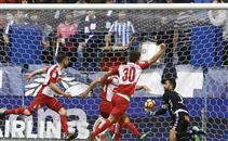هدف اسبانيول فى مرمى ألافيس