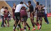 اهداف مباراة اسوان ومصر للمقاصة