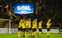 اهداف مباراة بروسيا دورتموند وليجيا وارسو