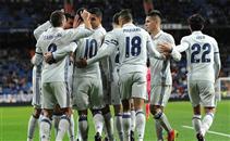 اهداف مباراة ريال مدريد وليونيسا