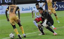 اهداف مباراة الانتاج الحربي والنصر للتعدين