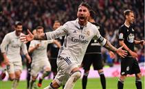 اهداف مباراة ريال مدريد وديبورتيفو لاكورونيا