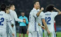 أهداف مباراة كاشيما وريال مدريد