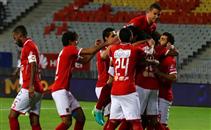 اهداف مباراة الأهلي والمصري