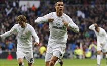 جميع أهداف رونالدو في مرمي برشلونة