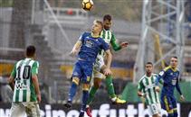 سداسية مباراة ريال بيتيس وسيلتا فيجو