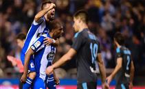 اهداف مباراة ديبورتيفو لاكورونيا وريال سوسيداد