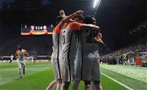 أهداف مباراة سبورتينج براجا وشاختار دونيتسك
