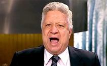 تصريحات مرتضي منصور بعد خسارة الزمالك للقمة