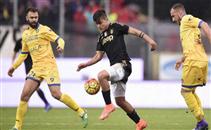 أفضل 5 اهداف في الجولة الـ24 من الدوري الإيطالي
