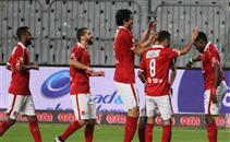 أفضل احتفالات الجولة 17 من الدوري المصري