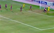 اهداف مباراة المقاولون العرب والداخلية