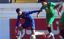 ملخص لمسات حمدي زكي في مباراة سموحة وغزل المحلة