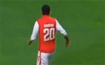 كوكا يتسبب في هدف فريقه الوحيد امام رايو افي