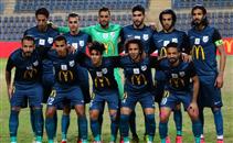 اهداف مباراة انبى ومصر للمقاصة