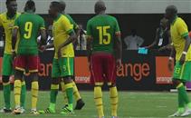 اهداف مباراة الكاميرون وجنوب افريقيا