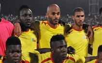 اهداف مباراة بنين وجنوب السودان