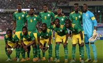 اهداف مباراة النيجر والسنغال