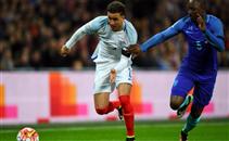 اهداف مباراة انجلترا وهولندا