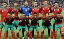 هدفا المغرب فى كاب دى فردى