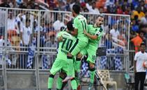 اهداف مباراة الأهلى والهلال