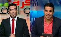خالد الغندور : مينفعش اتقارن بشادي محمد