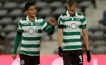 اهداف مباراة بيلينينسيش وسبورتينج لشبونة