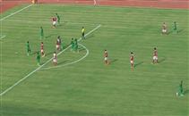هدفا مباراة يانج افريكانز والأهلى