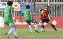 اهداف مباراة طلائع الجيش وغزل المحلة