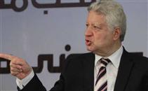 مرتضى:هل الزمالك يهود مصر؟ نواجه الإعلام والحكام