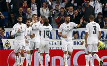جميع أهداف ريال مدريد في دوري الأبطال 2016
