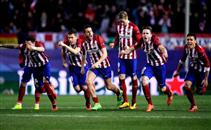 جميع أهداف اتليتكو مدريد في دوري الأبطال 2016