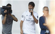 راؤول يشعل حماس جماهير ريال مدريد
