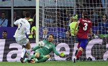 ملخص نهائي الأبطال بين ريال مدريد واتليتكو