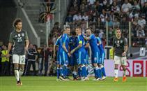 اهداف مباراة المانيا وسلوفاكيا