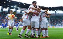اهداف مباراة اسبانيا والبوسنة والهرسك
