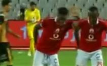 أفضل إحتفالات الجولة 29 من الدوري المصري
