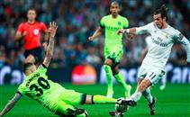 ملخص مباراة ريال مدريد ومانشستر سيتي
