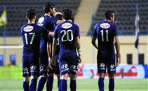 اهداف مباراة اتحاد الشرطة والزمالك