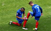 اهداف مباراة فرنسا وايرلندا