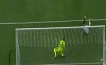 أهداف مباراة المكسيك وأوروجواى