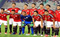 رباعية منتخب مصر للشباب فى مرمى انجولا